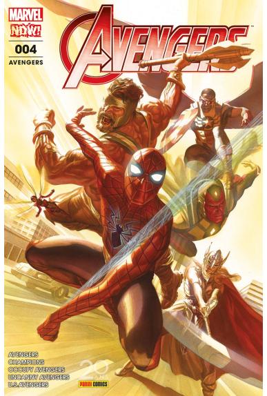 Avengers 3 (2017)