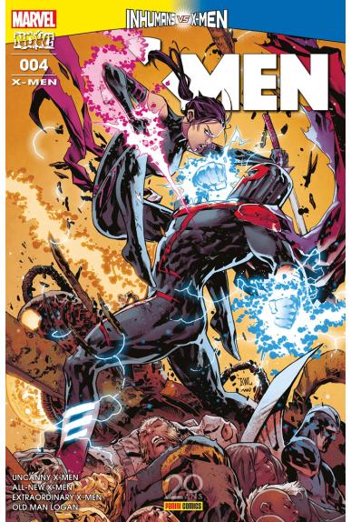 X-Men 3 (2017)