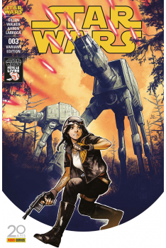 STAR WARS 03 (2017)