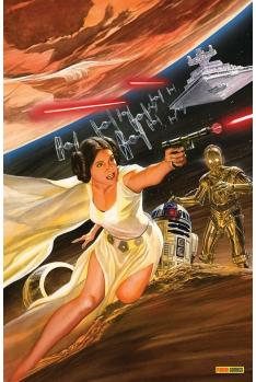 STAR WARS 03 (2017) Variant Edition