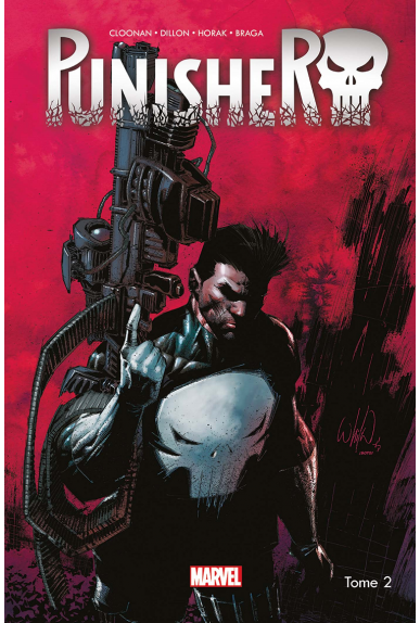 All New Punisher Tome 1