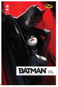 Récit Complet Batman Rebirth 3