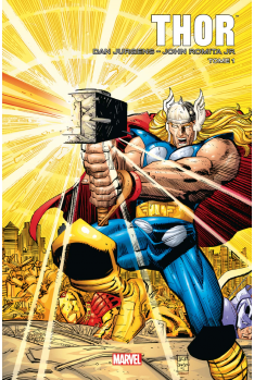 Mighty Thor Volume 1