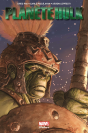 Hulk : Qui est le Hulk Rouge ?