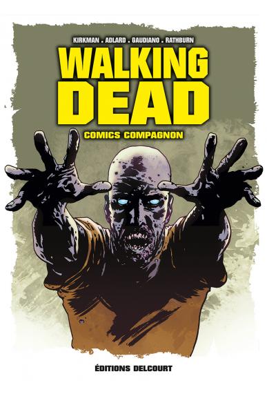 WALKING DEAD Tome 28 - Vainqueurs