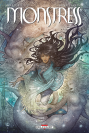 Monstress Tome 1 - L'Eveil