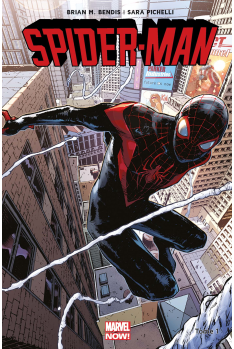 Miles Morales : Spider-Man Tome 1