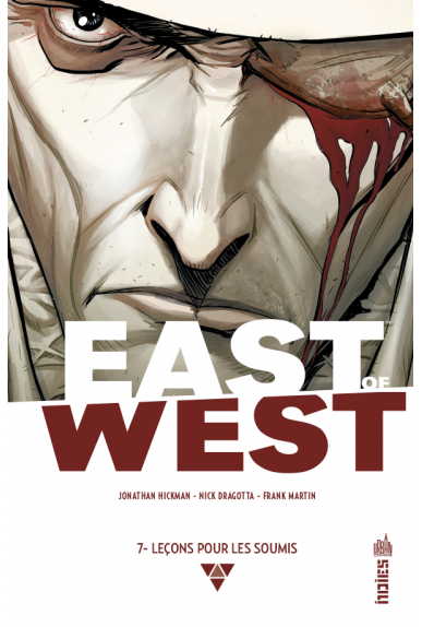 EAST OF WEST TOME 6