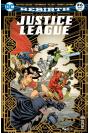Justice League Rebirth 6