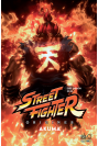 Street Fighter Tome 1