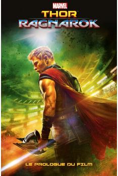 Thor Ragnarok : la BD Prélude du Film
