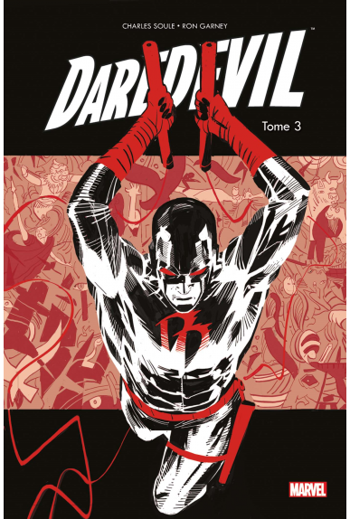 All New Daredevil Tome 3