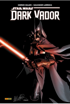 STAR WARS - DARK VADOR TOME 4