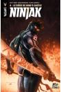 Ninjak Tome 3 - Opération : Au-Delà