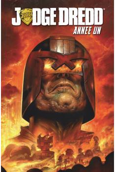 Judge Dredd Tome 1