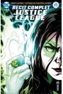 Récit Complet Justice League 3 - Aquaman
