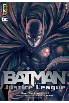 BATMAN REBIRTH TOME 2