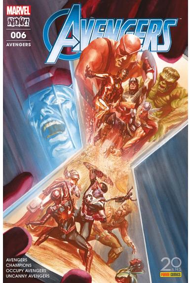 Avengers 5 (2017)