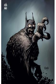 BATMAN LA COUR DES HIBOUX - EDITION ANNIVERSAIRE 5 ANS