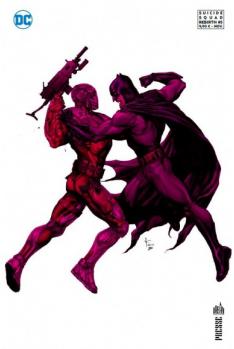 Suicide Squad Rebirth 5