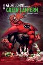 GEOFF JOHNS Présente GREEN LANTERN Intégrale Tome 2