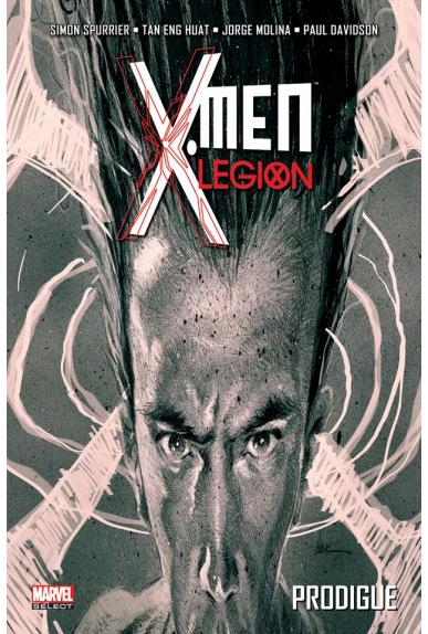ULTIMATE X-MEN 3