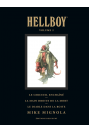 HELLBOY DELUXE Volume II