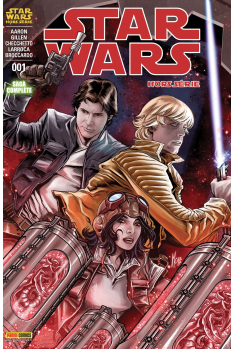 STAR WARS 04 Variant Edition (2017)