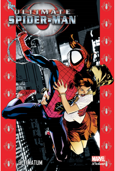 ULTIMATE SPIDER-MAN TOME 11