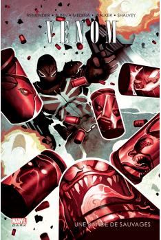 Venom Tome 3 : Le Cercle des Quatre