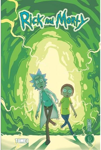Rick & Morty Tome 1