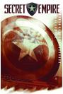 Secret Empire 1 Coffret Collector - Variante Adi Granov et Poster