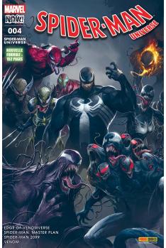 SPIDER-MAN UNIVERSE 03 (2017) - Carnage