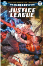 Justice League Rebirth 8