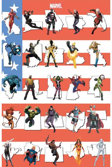 Avengers 8 (2018)