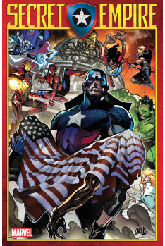Secret Empire 2