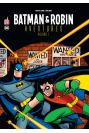BATMAN AVENTURES Tome 4