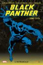 BLACK PANTHER L'Intégrale 1966-1965