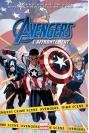 Avengers - L'Affrontement Tome 2 sur 2