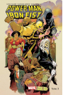 Power Man & Iron Fist Tome 2