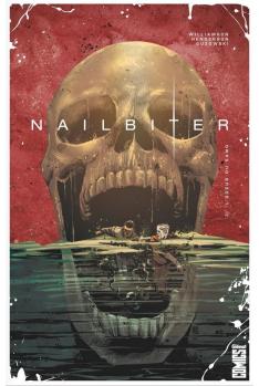 NAILBITER TOME 3
