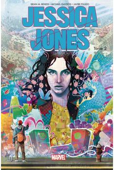 Jessica Jones Tome 1