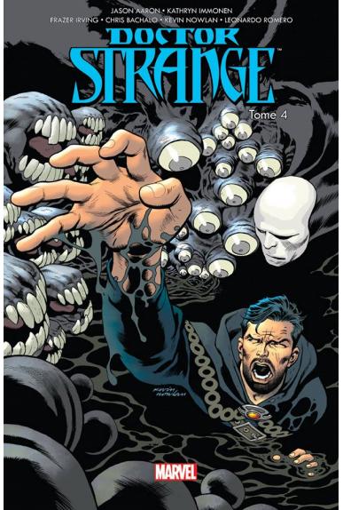 Doctor Strange Tome 4