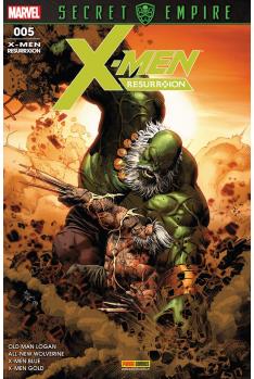 X-Men Resurrxion 4