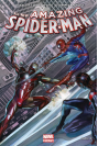 All New Amazing Spider-Man Tome 2