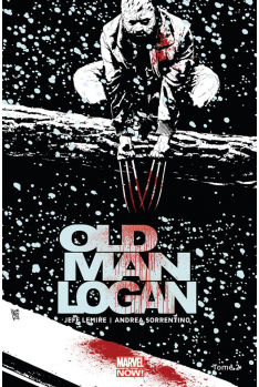 Old Man Logan Tome 2