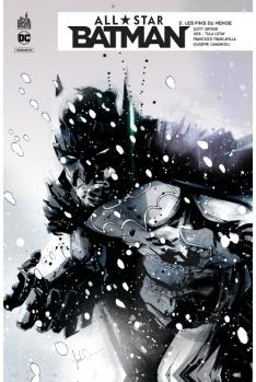ALL STAR BATMAN TOME 2