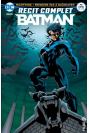 Récit Complet Batman Rebirth 4