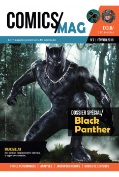 Comics Mag 2