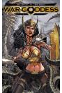 War Goddess Tome 1